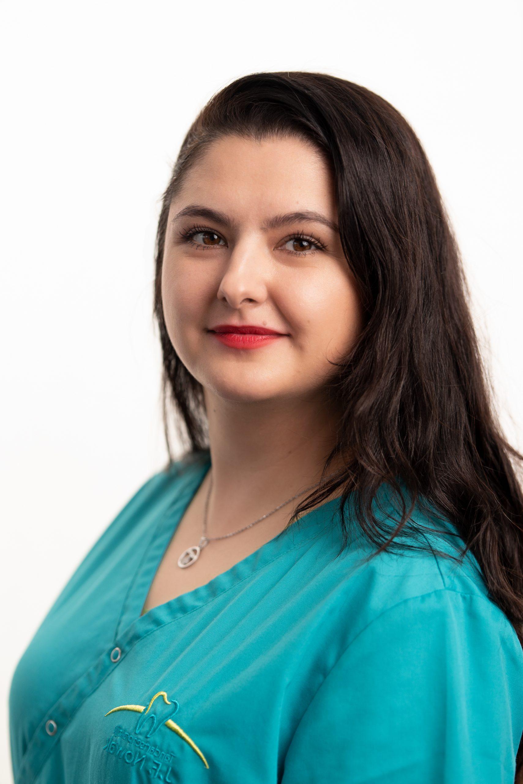 Darina Rybakova