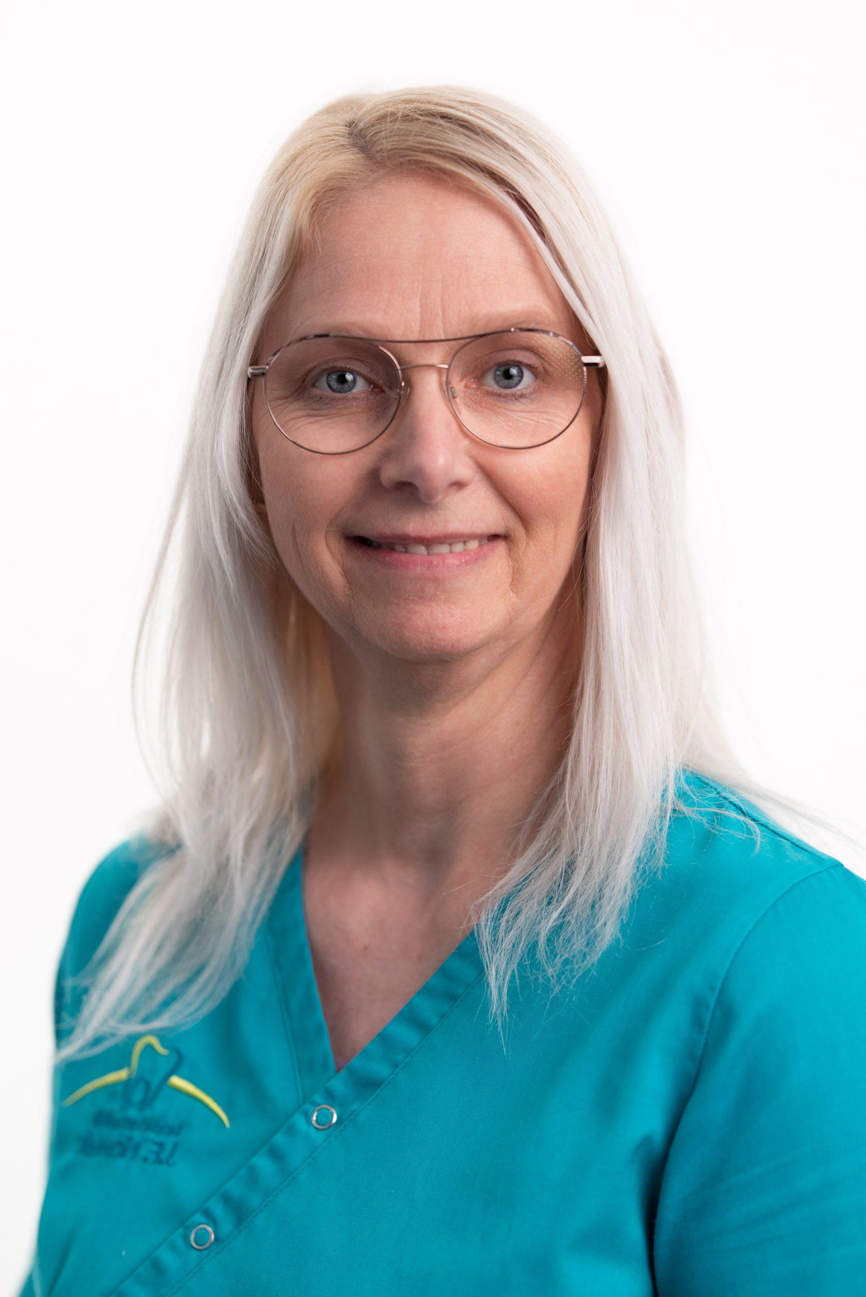 Marieta Kuijken-Beekman