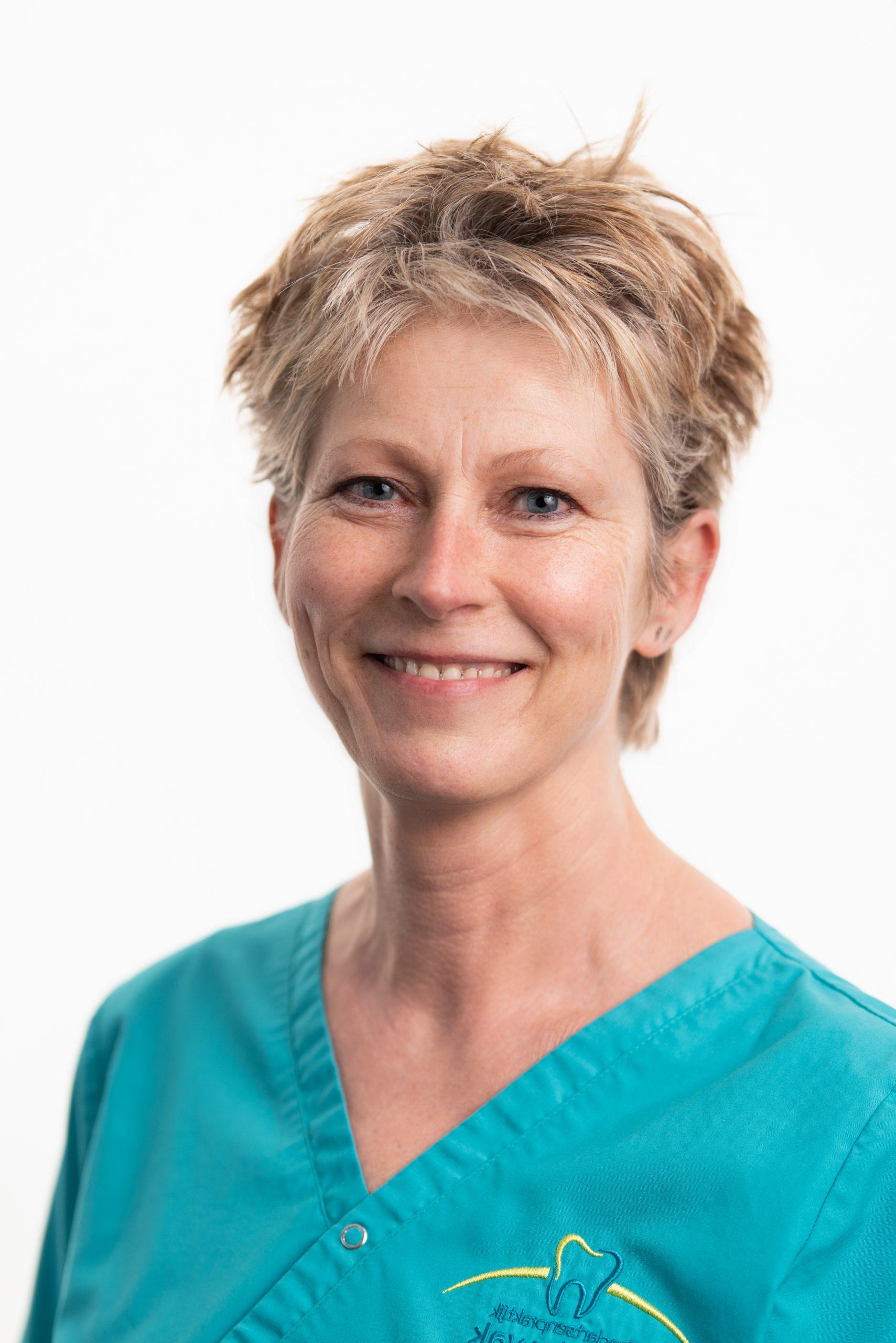 Patty Jansen-Van Gompel